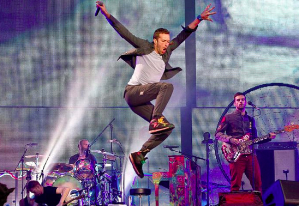 Coldplay-2012