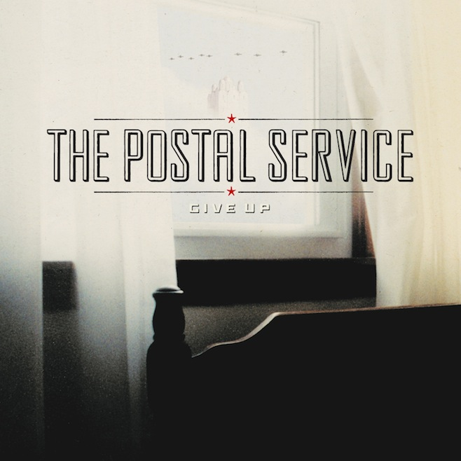 postal service