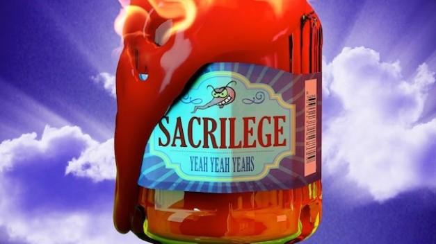 sacrilage