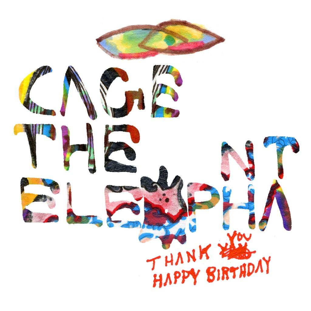 Thank You, Happy Birthday