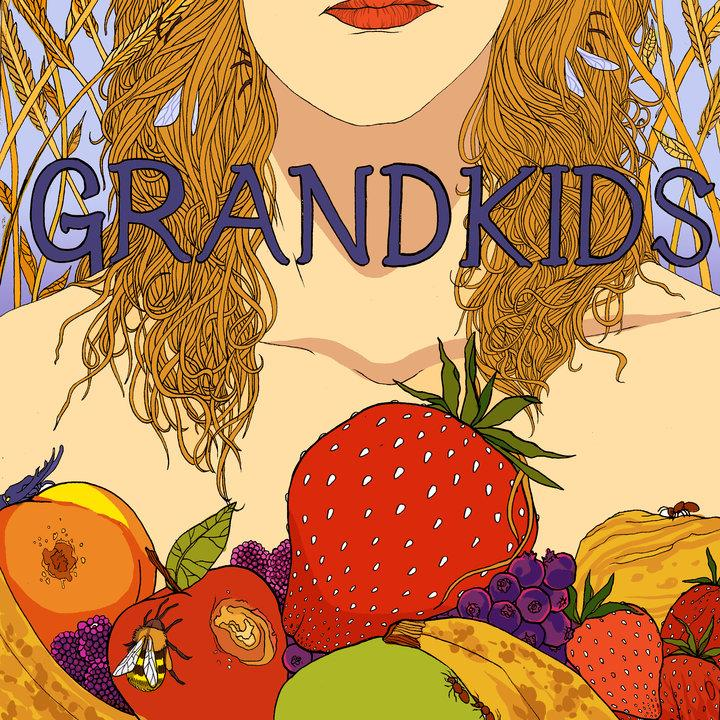 Grandkids EP
