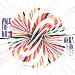 Anna Sun EP