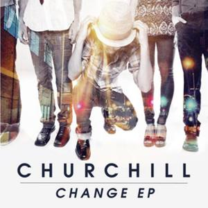 Change EP