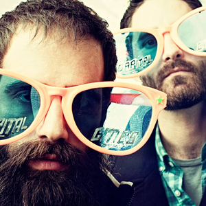 Capital Cities - EP