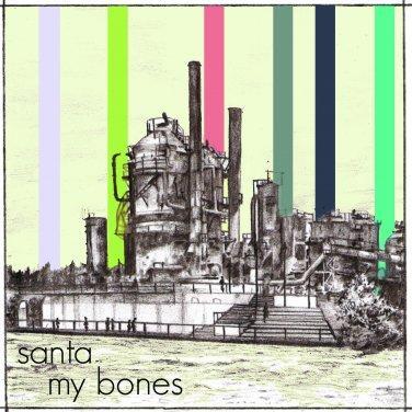 My Bones cover